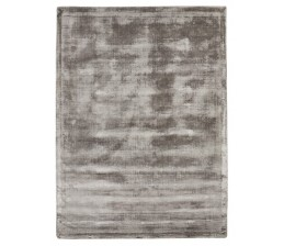 Tapis EMIL Tissé Main - 100 % Viscose HOME SPIRIT DECO
