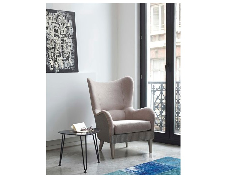 Fauteuil BUTTERFLY WING CHAIR
