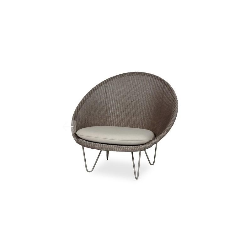 fauteuil gigi cocoon de vincent sheppard fauteuil pour le jardin. Black Bedroom Furniture Sets. Home Design Ideas
