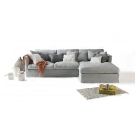 Canapé d'angle NANELLE 290 cm