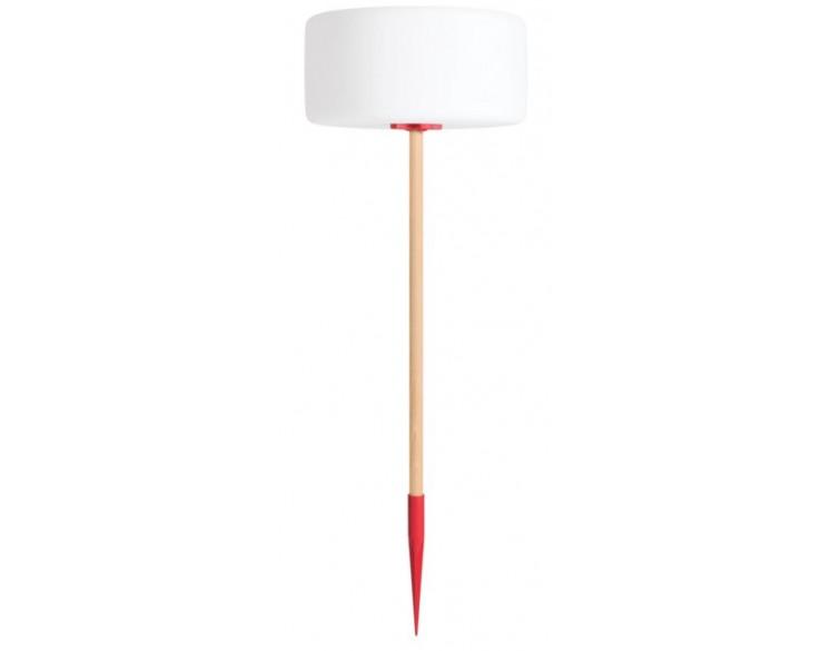 Lampe THIERRY LE SWINGER, à planter ou suspendre - FATBOY