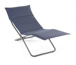 Chaise longue TRANSALOUNGE HEDONA - Lafuma Privilege