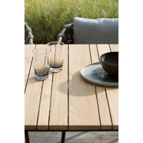 Table de repas LEO 90 x 90 cm - VINCENT SHEPPARD