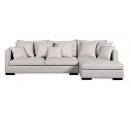 Canapé d'angle 4 places ALHAMBRA 293 cm