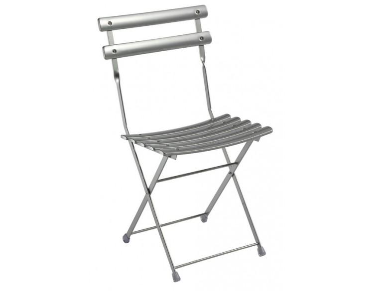 Chaise pliante ARC EN CIEL
