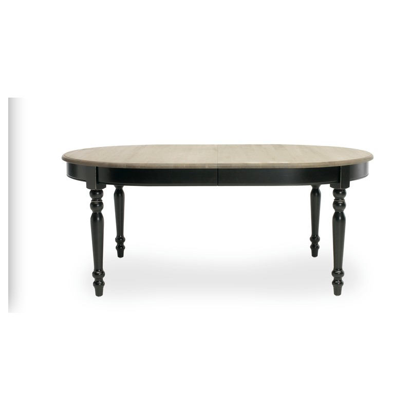 table ovale versailles extensible jusqu 39 310 cm vincent sheppard. Black Bedroom Furniture Sets. Home Design Ideas